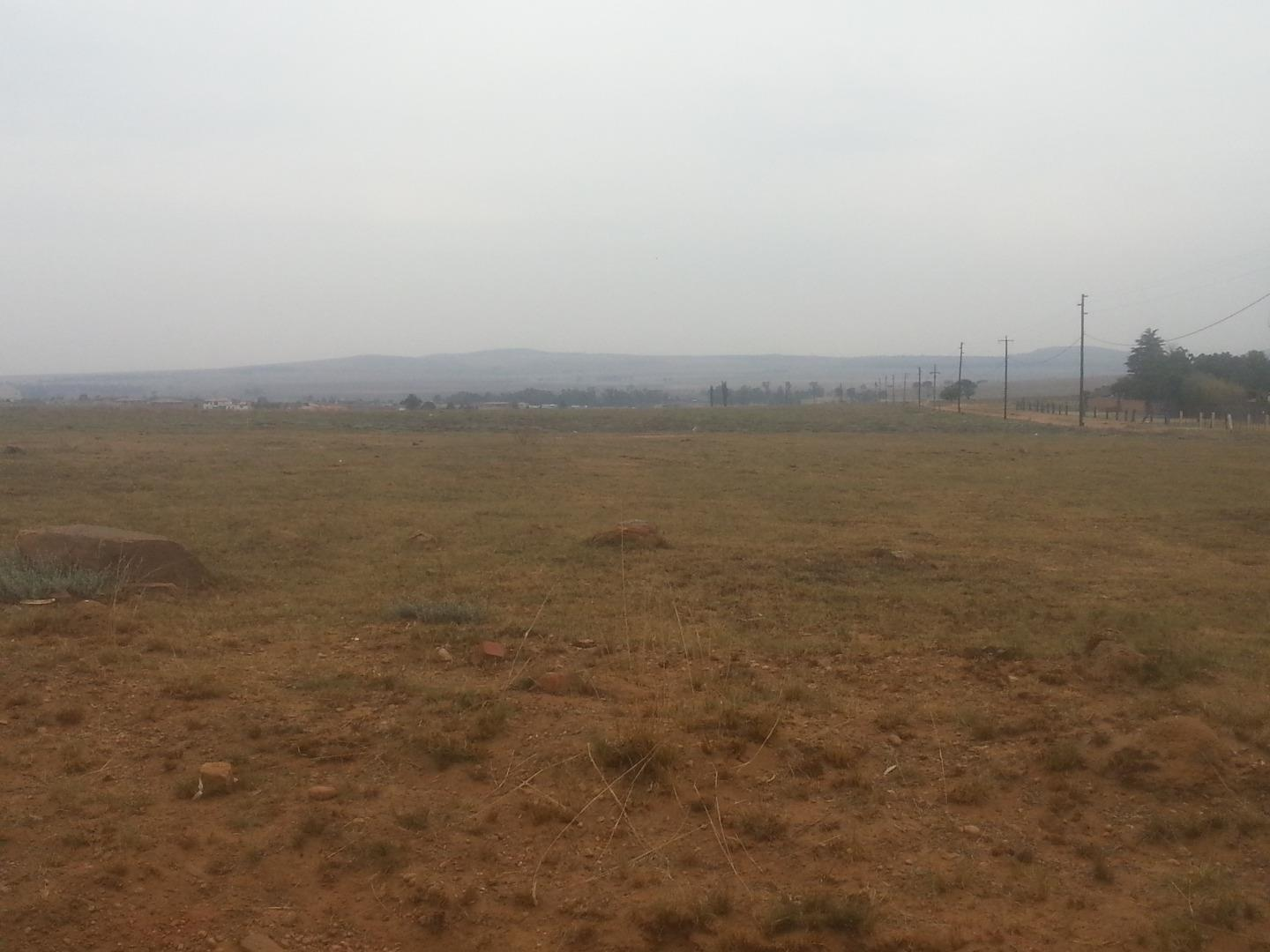 Vacant Land for Sale in Kaydale, Nigel - Gauteng